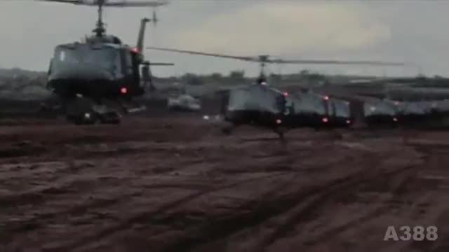 aviationgifs, UH-1