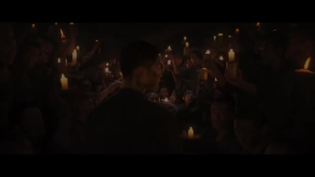 Watch and share The Battleship Island Official Trailer 1 (2017) - Joong-ki Song Movie GIFs on Gfycat