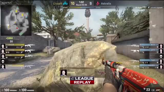 Watch dupreeh GIF on Gfycat. Discover more related GIFs on Gfycat