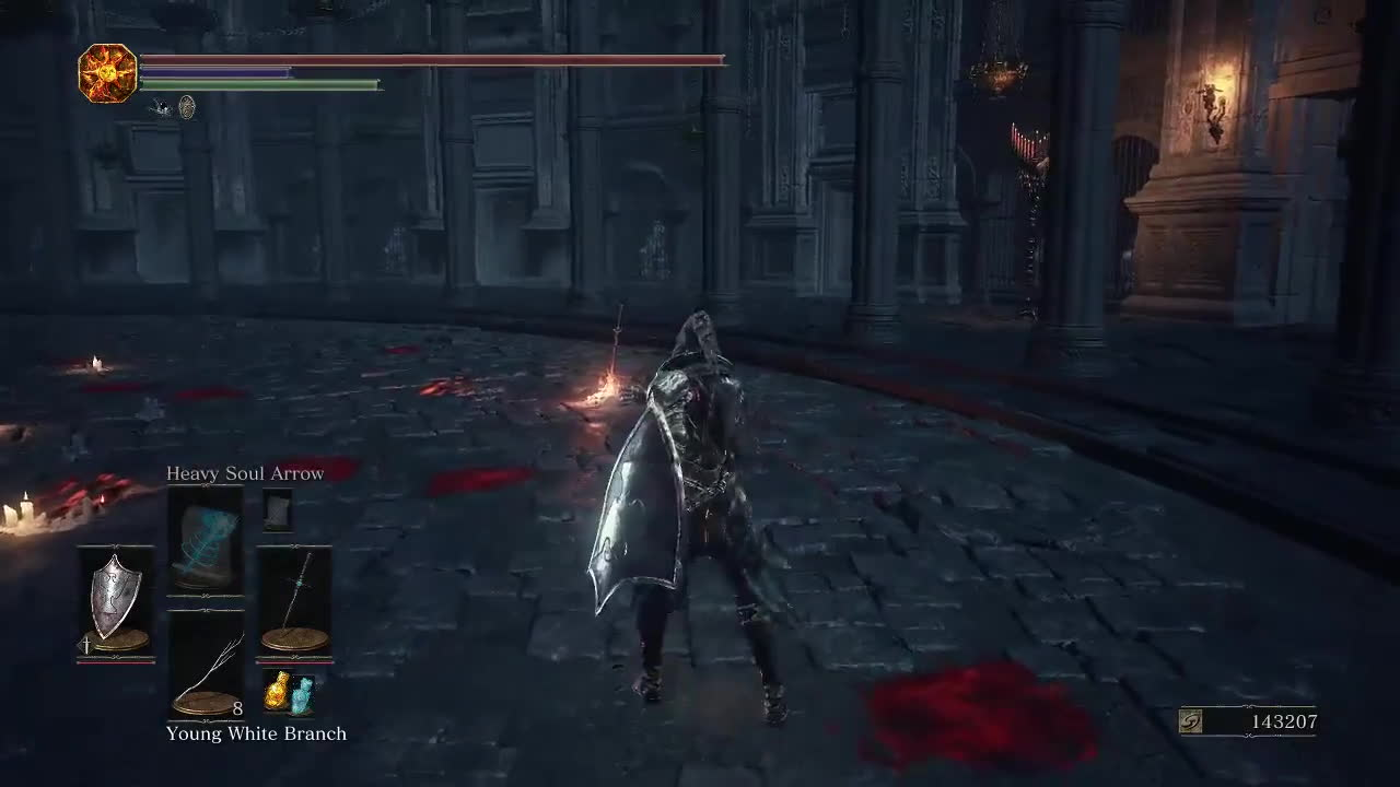 darksouls3, Thanks From GIFs