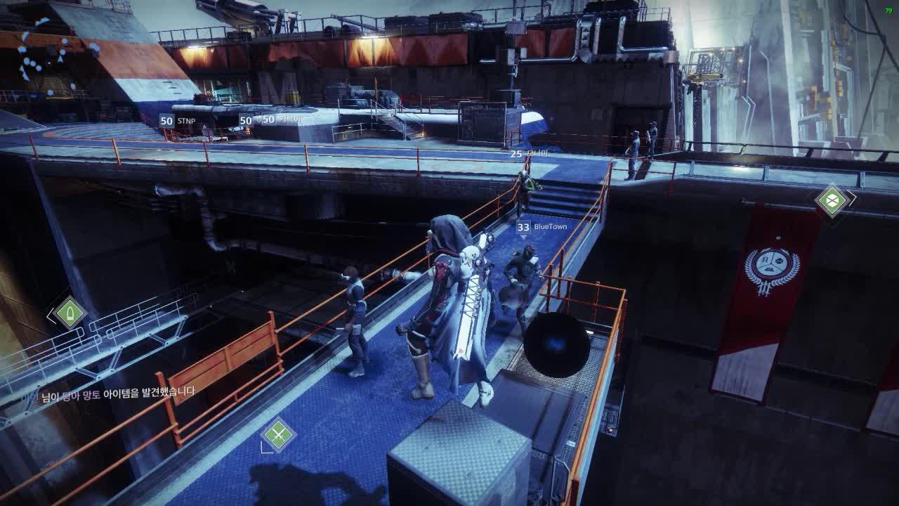 destinythegame, Destiny 2 2018.10.13 - GIFs