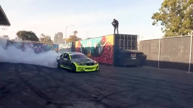 Watch and share Burnouts GIFs and Hoonigan GIFs on Gfycat