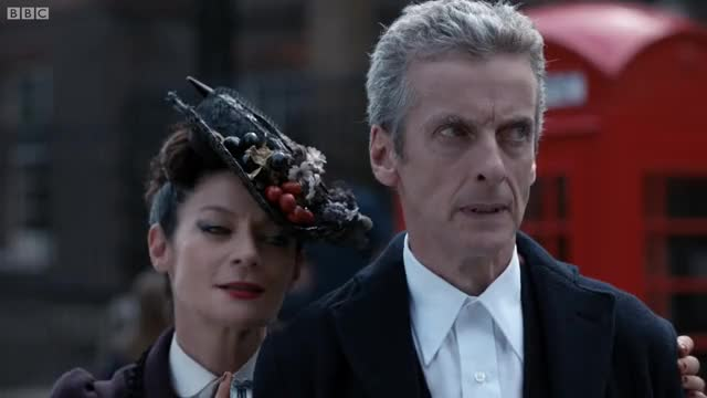 Watch and share Peter Capaldi GIFs and Doctorwho GIFs by The Livery of GIFs on Gfycat