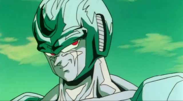 Watch and share DragonBall Z Abridged MOVIE: The Return Of Cooler - TeamFourStar (TFS) GIFs on Gfycat