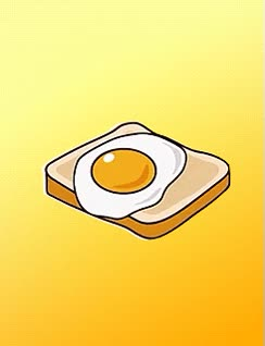 Watch and share Egg Animated GIF GIFs on Gfycat