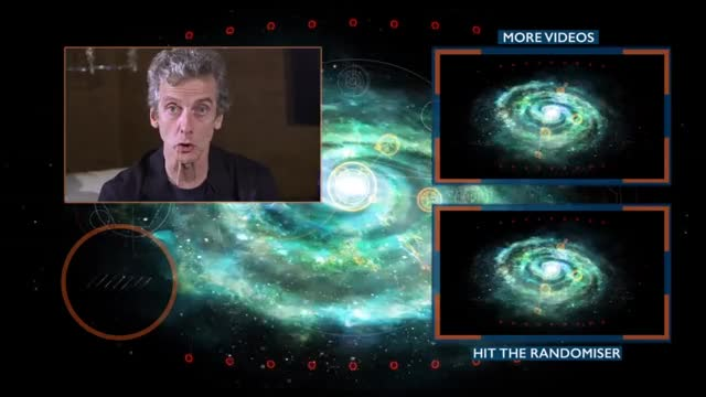 Watch and share Peter Capaldi GIFs and Doctorwho GIFs on Gfycat
