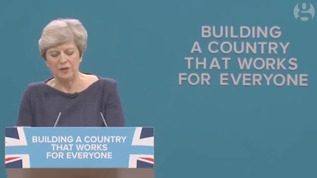 Watch this trending GIF on Gfycat. Discover more Theresa May GIFs on Gfycat