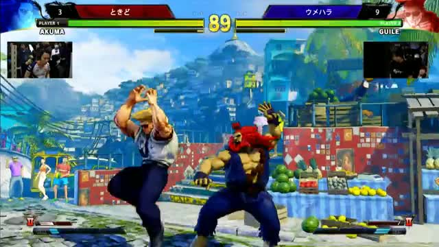 Watch and share Fighting Games GIFs and Video Games GIFs by EventHubs on Gfycat