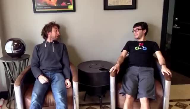Watch How To Chair? GIF on Gfycat. Discover more roosterteeth GIFs on Gfycat