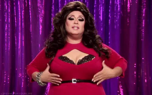 Watch and share My Favorite RPDR Queens. GIFs on Gfycat