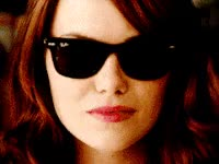 Watch emma stone, woman, babe, hot, kiss GIF on Gfycat. Discover more related GIFs on Gfycat