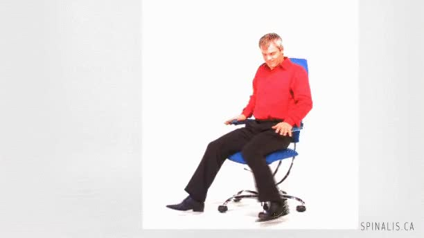 Fine Best Office Desk Chairs In Canada Gif By Spinalis Canada Cjindustries Chair Design For Home Cjindustriesco