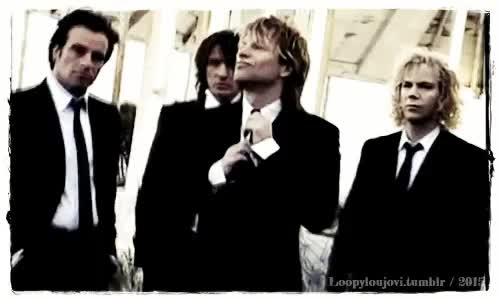 Watch and share Looking Good GIFs and Bon Jovi GIFs on Gfycat