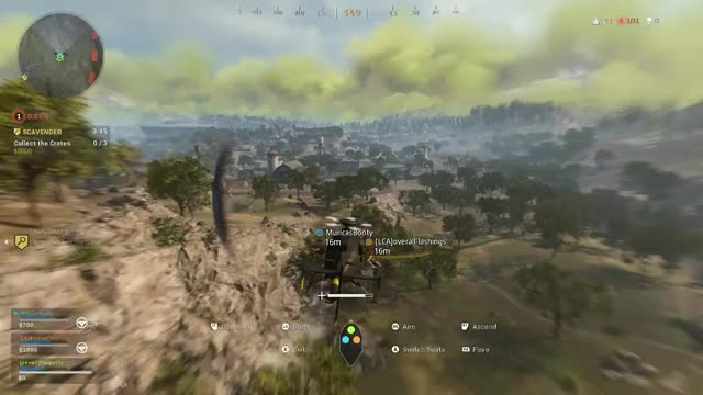 Watch and share Supply Drop :( GIFs by TJ Bailey on Gfycat