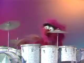 Watch Animal GIF on Gfycat. Discover more Animal, drums, muppet GIFs on Gfycat