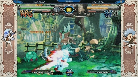 Guiltygear, guiltygear, We've all been there GIFs