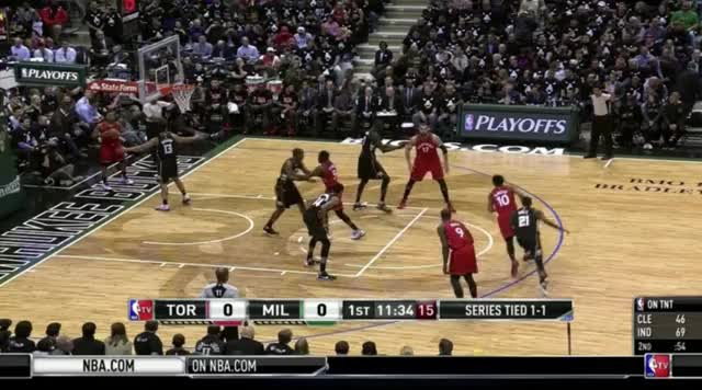 Watch and share Giannis Defense GIFs by @KevinOConnorNBA on Gfycat