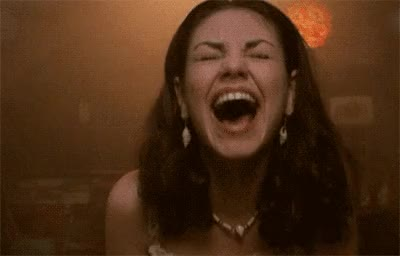 Watch and share That 70s Show GIFs and Mila Kunis GIFs by Reactions on Gfycat