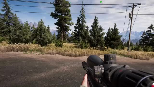 Watch and share FarCry®5 2 11 2019 10 57 11 AM Trim GIFs on Gfycat