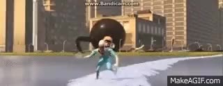 Watch incredibles GIF on Gfycat. Discover more related GIFs on Gfycat