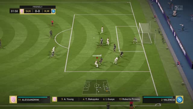 Watch this GIF by Gamer DVR (@xboxdvr) on Gfycat. Discover more FIFA18, MiDNiGHTS, xbox, xbox dvr, xbox one GIFs on Gfycat
