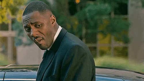 Watch and share Idris Elba GIFs on Gfycat