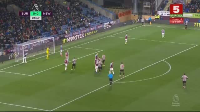 Watch and share Newcastle United GIFs and Burnley GIFs by ninjake on Gfycat