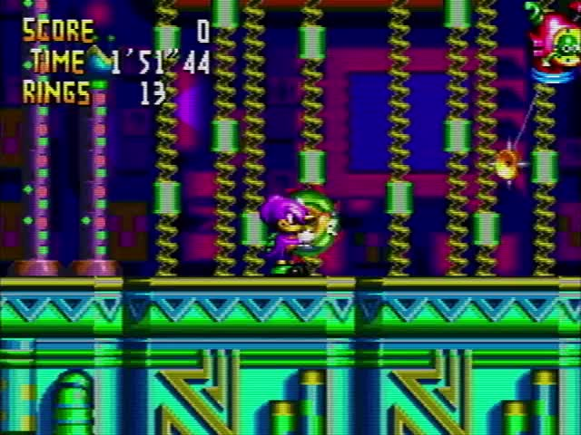 Watch and share Amazing Arena GIFs and Chaotix GIFs by LimitCrown on Gfycat
