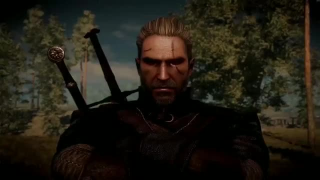 Watch TW3 gag reel - splitting horses GIF by @ninjyte on Gfycat. Discover more cd projekt red, the witcher 3, witcher GIFs on Gfycat