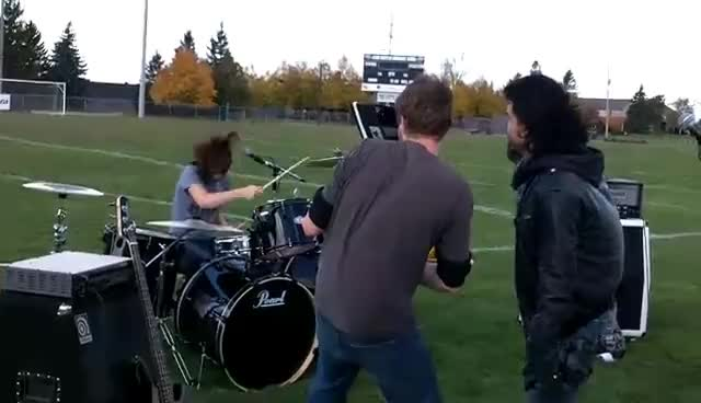 cml, drums GIFs