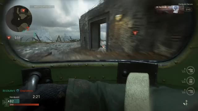 Watch and share Vlc-record-2018-08-06-12h59m39s-Call Of Duty WWII 2018.08.06 - 12.34.26.02.DVR.mp4- GIFs by dude271 on Gfycat