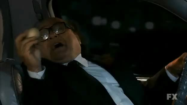 Watch Can I offer you this egg in these trying times? [It's Always Sunny In Philadelphia IASIP Danny DeVito GIF by @jaxspider on Gfycat. Discover more Always Sunny, Danny DeVito, IASIP, egg, hero0fwar, offer, trying times GIFs on Gfycat