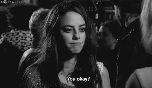 Watch and share Kaya Scodelario GIFs and Effy Stonem GIFs on Gfycat