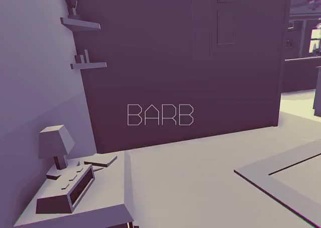 Watch and share Barb GIFs on Gfycat