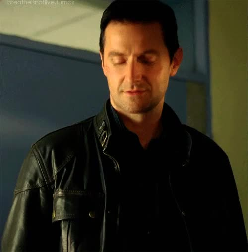 Watch and share Just Richard Armitage GIFs on Gfycat
