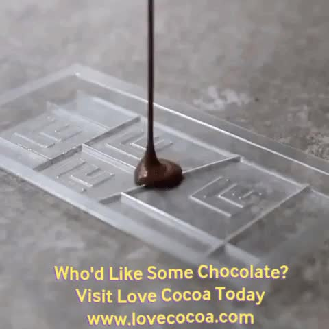 Watch and share Chocolate Gifts GIFs by Love Cocoa on Gfycat
