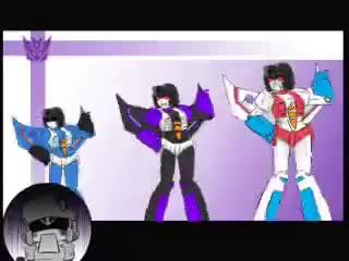 Watch Starscream dance GIF on Gfycat. Discover more cute, dance, megatron, starscream GIFs on Gfycat