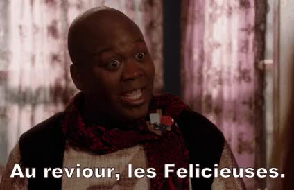 Watch this bye felicia GIF on Gfycat. Discover more Tituss Burgess GIFs on Gfycat
