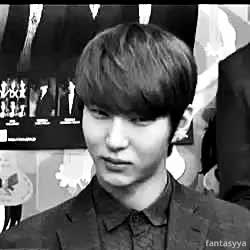 Watch call me mrs benzedrine  GIF on Gfycat. Discover more jung leo, jung taekwoon, leo, mygif, qd, taekwoon, this expression amused me so much i need 9 of them im so mad, ugh, vixx GIFs on Gfycat