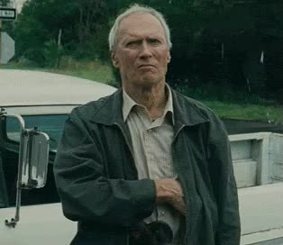Watch this clint eastwood GIF on Gfycat. Discover more clint eastwood, finger guns, gun GIFs on Gfycat