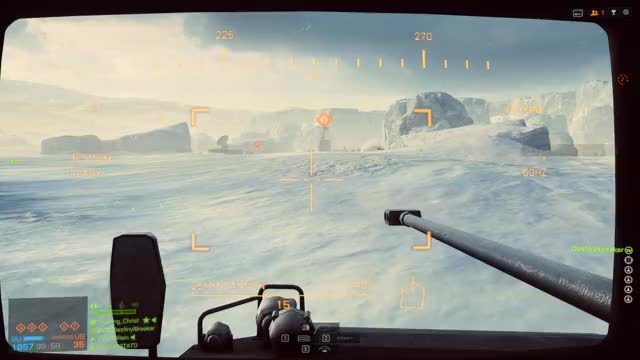 Watch and share Battlefield 4 2019.06.25 - 13.03.46.04.DVR GIFs by Peraphat Gitti on Gfycat