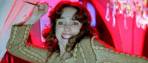 Watch Suspiria (1977) GIF on Gfycat. Discover more Dario Argento, horror, horror movie, horror movies, suspiria GIFs on Gfycat