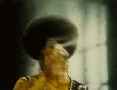Watch spray hair GIF on Gfycat. Discover more related GIFs on Gfycat