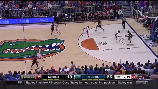 Watch and share 2015 Florida Vs Georgia Basketball 720p GIFs on Gfycat