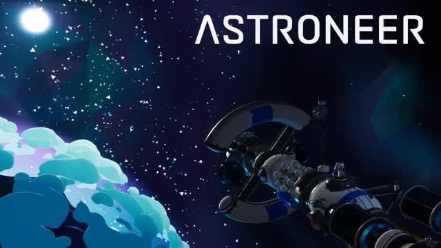 Watch and share Astroneer Sylvia Activation 12:07 GIFs by samnrad on Gfycat