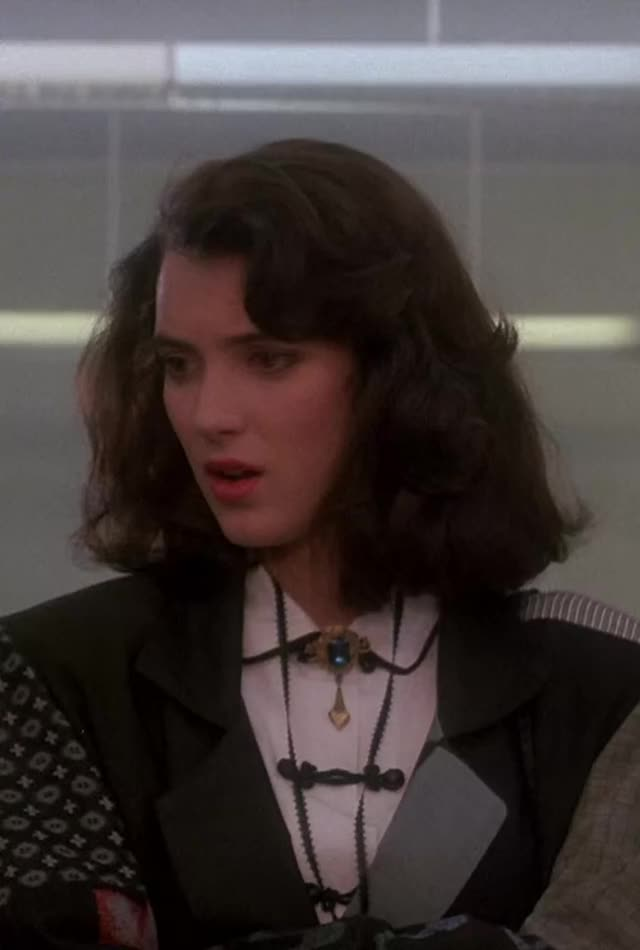 Watch and share Winona Ryder GIFs and Celebs GIFs on Gfycat