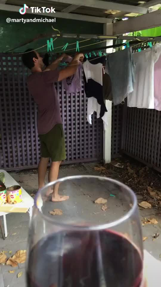 Watch How to Help With Chores! 😂😂 #martyandmichael #friends #viral #tiktok #crazy #prank #pranks #chores GIF by TikTok (@funniestplace) on Gfycat. Discover more friends, martyandmichael, tiktok, viral GIFs on Gfycat