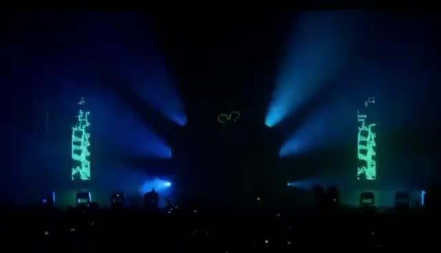 Deadmau5 - Cthulhu Sleeps