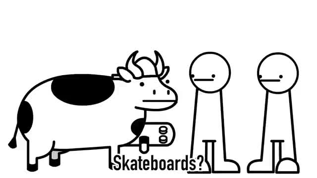 Watch and share Asdfmovie8 GIFs and Muffintime GIFs on Gfycat