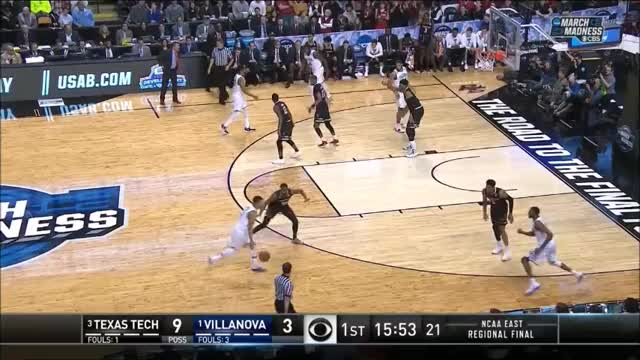 Watch Spellman - Brunson PostUp GIF by @fdehel on Gfycat. Discover more basketball GIFs on Gfycat